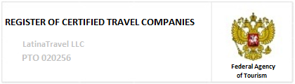 STATE REGISTER OF CERTIFIED TRAVEL COMPANIES